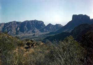 Big Bend National Park (NPS)