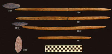 hafted-bifaces-alaska